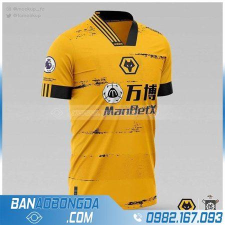 áo bóng đá câu lạc bộ watford