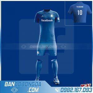 áo bóng đá facebook đẹp