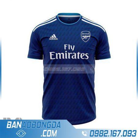 Áo Arsenal thiết kế theo yêu cầu