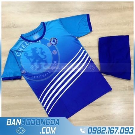 áo bóng đá chelsea chế
