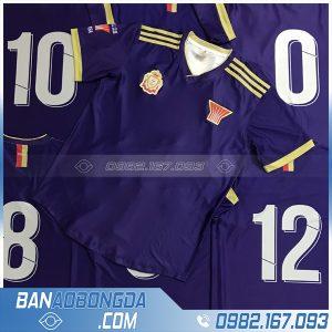 in áo đấu bóng đá đẹp HZ 32