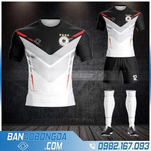 áo bóng đá đội tuyển Đức HZ 498