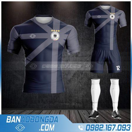 áo bóng đá đức 2021 mới nhất HZ 499