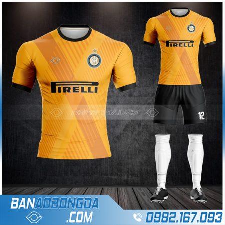 áo đấu Inter Milan HZ 437 cực đẹp