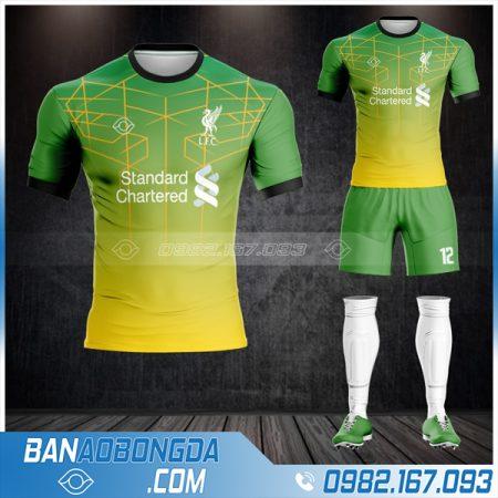 áo đá bóng Liverpool chế đẹp nhất HZ 447
