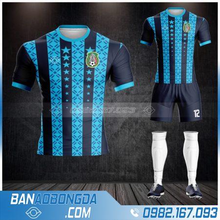 áo bóng đá đội tuyển mexico giá rẻ HZ506