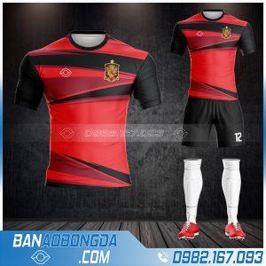 áo đội tuyển Tây Ban Nha đẹp giá rẻ HZ 526