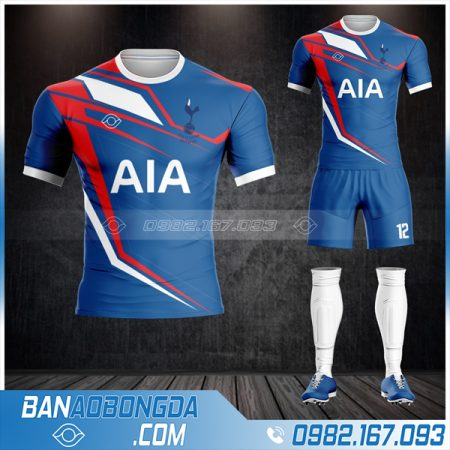 áo Tottenham tự chế đẹp giá rẻ HZ 366