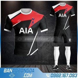 quần áo đá banh Tottenham thiết kế đẹp giá rẻ