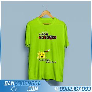 áo phông lớp đẹp HZ 15