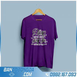 may áo lớp giá rẻ HZ 62