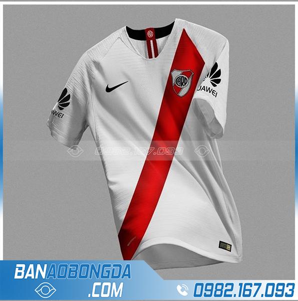 áo bóng đá công ty Huawei HZ 544