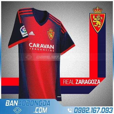 áo bóng đá clb tự thiết kế HZ 546
