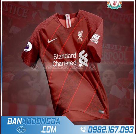 áo Liverpool tự thiết kế HZ 465
