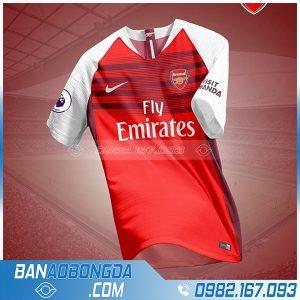 áo bóng đá Arsenal chế đẹp HZ 550