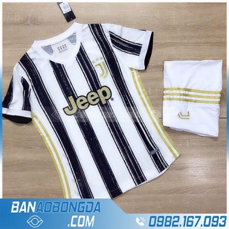 áo đấu Juventus chế màu đen trắng đẹp