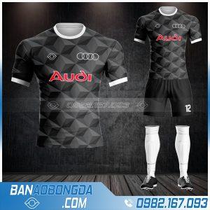 áo bóng đá công ty Audi Việt Nam HZ 553