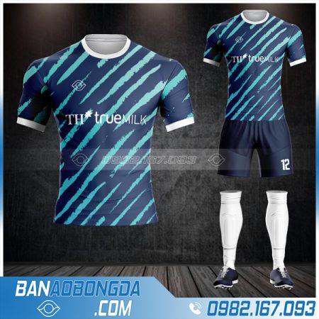 thiết kế áo bóng đá doanh nghiệp