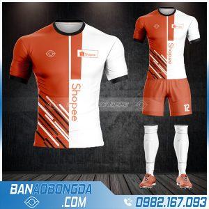áo bóng đá Shopee cao cấp