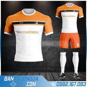 áo bóng đá công ty mới nhất HZ 630