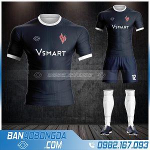 Mẫu áo bóng đá công ty cao cấp HZ 640