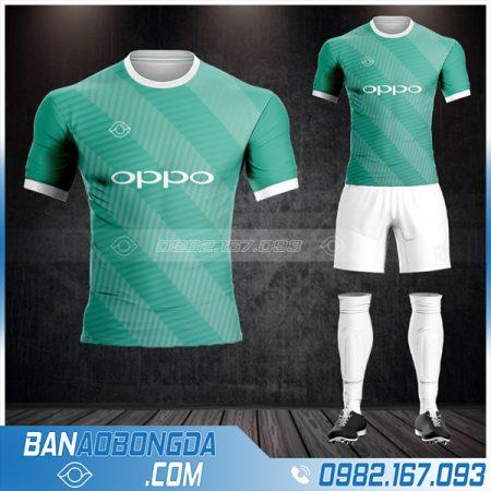 áo bóng đá công ty cao cấp HZ 659