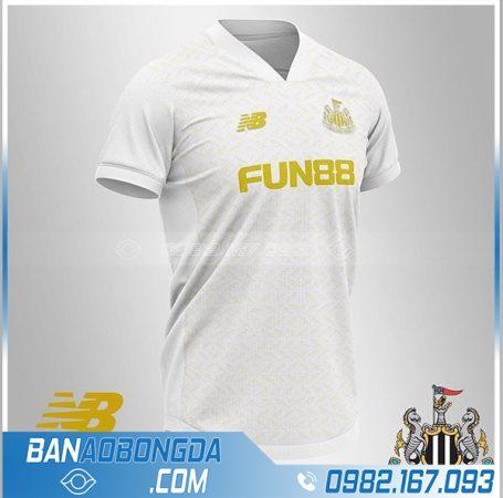 áo đấu bóng đá tự thiết kế HZ 679