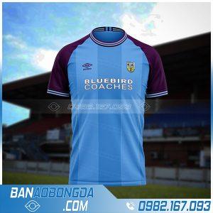 áo bóng đá clb thiết kế đẹp HZ 692