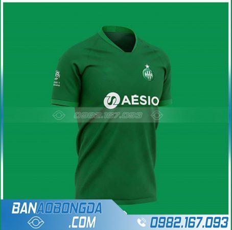 quần áo bóng đá clb chế HZ 718 giá rẻ