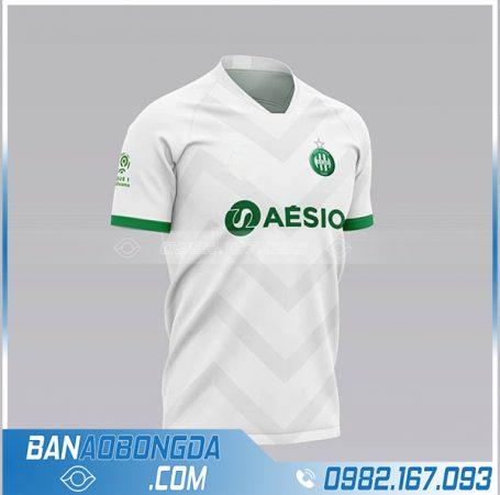 áo câu lạc bộ 2021 tự chế mới nhất HZ 722