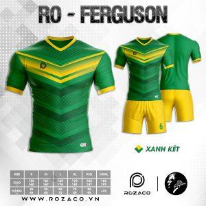 mẫu áo bóng đá không logo thiết kế mới nhất