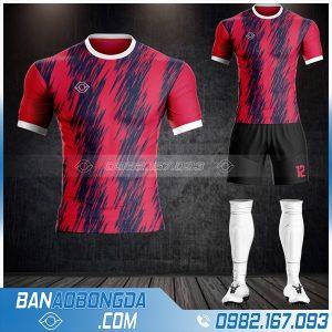 may áo bóng đá không logo ở Cao Bằng