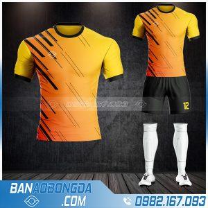 Áo bóng đá không logo đẹp tại Hà Nội