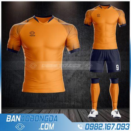 áo đá banh không logo 2021 ở Điện Biên HZ 70