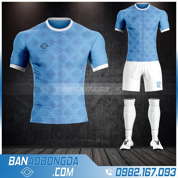 May áo bóng đá k logo đẹp ở Hà Tĩnh