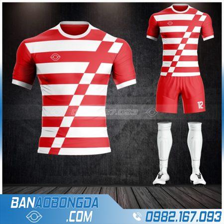 áo bóng đá không logo mới nhất ninh thuận