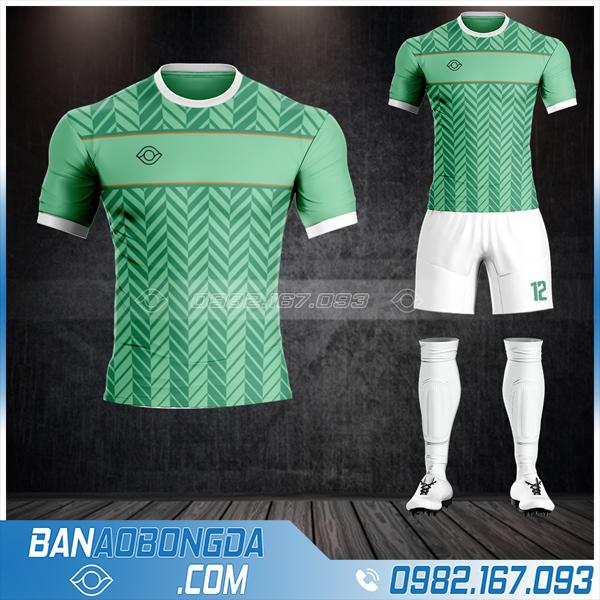 Quần áo bóng đá không logo đẹp ở Đồng Nai